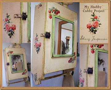 The Shabby Cubby